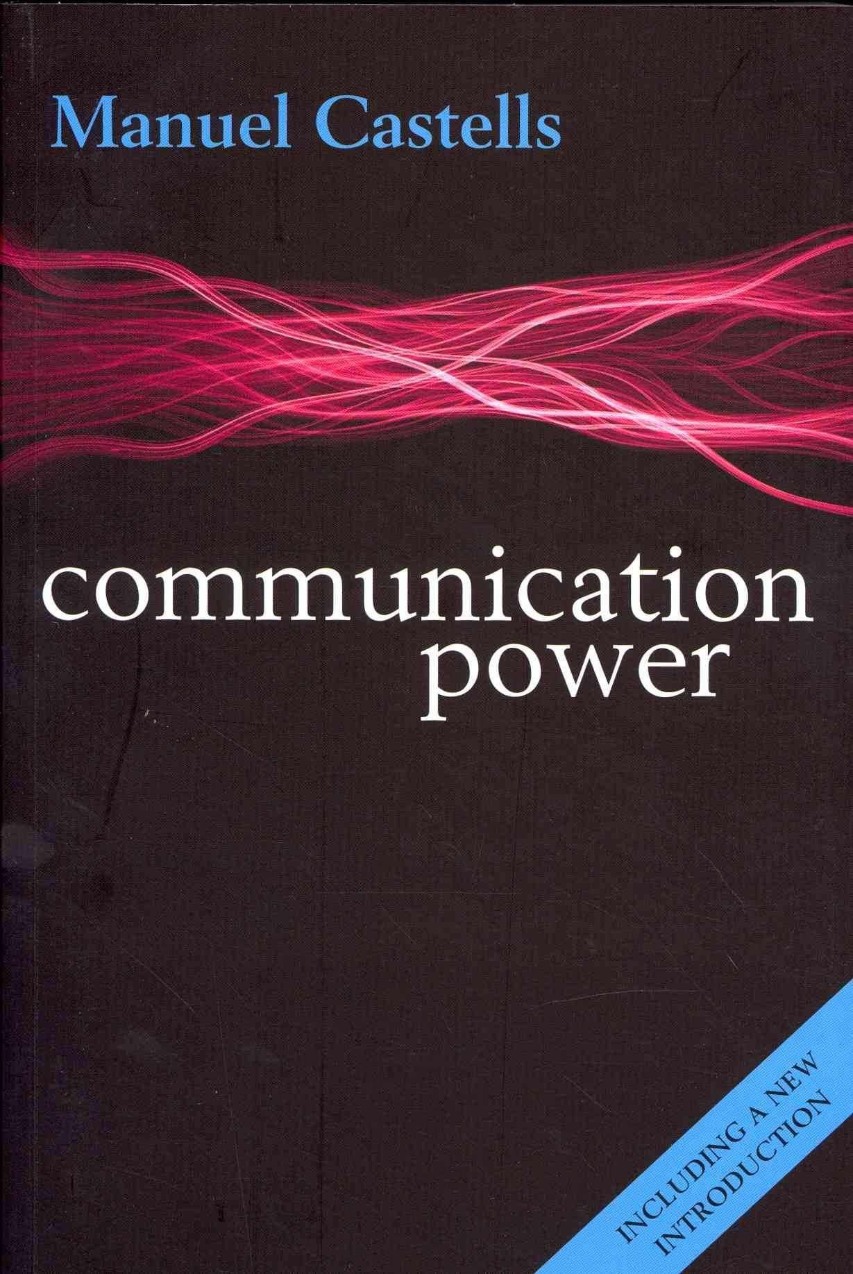 Communication Power By Castells, Manuel